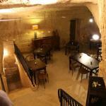Foto de The Cave Pub