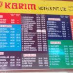 Foto de Karim's