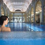 Wellbeing & Thermal Spa
