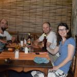Blue Oyster Restaurant