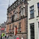 Stedelijk Museum Kampen .