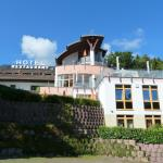 Hotel Landhaus am Hirschhorn