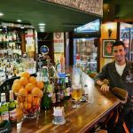 Cozy Restaurant Cafe & Pub resmi