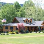 Main Lodge Sleeps 15 Year Round rental