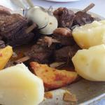 Restaurante O Rogerio