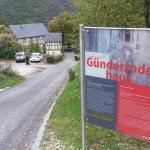 Günderodehaus Foto