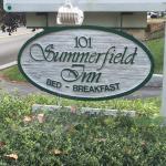 Foto van Summerfield Inn
