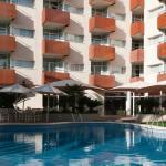 Photo of Monica Hotel