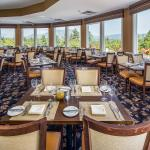 Ledges Panoramic Restaurant