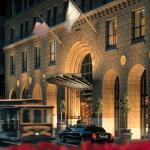 โรงแรม ออมนิซานฟรานซิสโก
