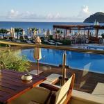 Bild från Thalassa Beach Resort
