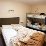 Photo de Habitat Hostel