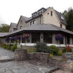 Foto di BEST WESTERN Glenspean Lodge