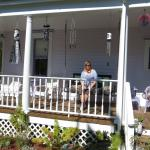 Photo de Lilac House Bed and Breakfast