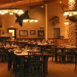 Foto de Open Range Steakhouse