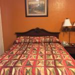 Americas Best Value Inn & Suites- Klamath Falls Image
