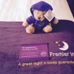 Foto di Premier Inn Grimsby Hotel