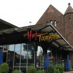Photo of Hot Tomato's Ristorante