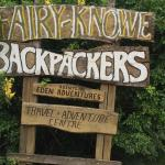 Fairy Knowe Backpackers Lodge Foto