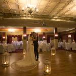 Wedding in Adair Suite