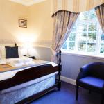 Photo de Edinburgh Lodge Hotel