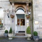 Edinburgh Lodge Hotel Foto
