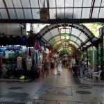 Grand Bazar-Marmaris,Turkey