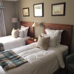 Photo de The Goodwood Hotel