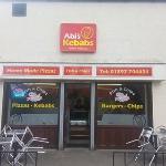 Abi's Kebabs