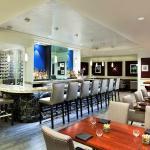 Winthorpe & Valentine Restaurant