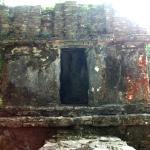 Zona Arqueologica Plan de Ayutla