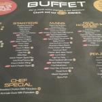 Photo of Lau's Buffet King Restaurant
