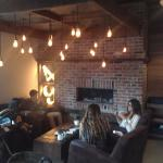 Photo of 49th Parallel Roasters Cafe