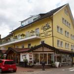 Cafe Räpple in Bad Peterstal- Griesbach