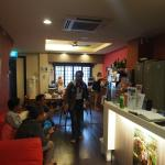 Foto di Beds and Dreams Inn Clarke Quay