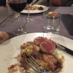 Photo de Hotel Etable Gourmande