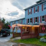 Northern Embers Restaurant & Bar.