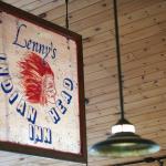 Photo de Lenny's Indian Head Inn