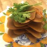 Beijing Restaurant Foto