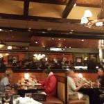 Longhorn Steakhouse - Bangor, Maine