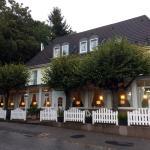 Foto de Hotel Waldhusen