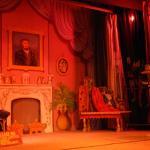 Foto de Amargosa Opera House Restuarant