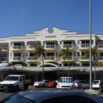 Photo de Il Centro Apartment Suites