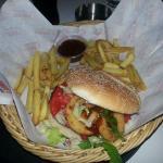 Goody's Burger House resmi
