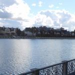 Verkhneye Lake