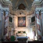 Convento dei Frati Passionisti