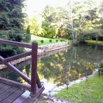 Le Moulin de Fresquet - l'Alzou.