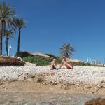 Playa apartamentos Bravosol