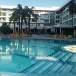 Main Pool Block One