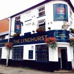 The Lyndhurst